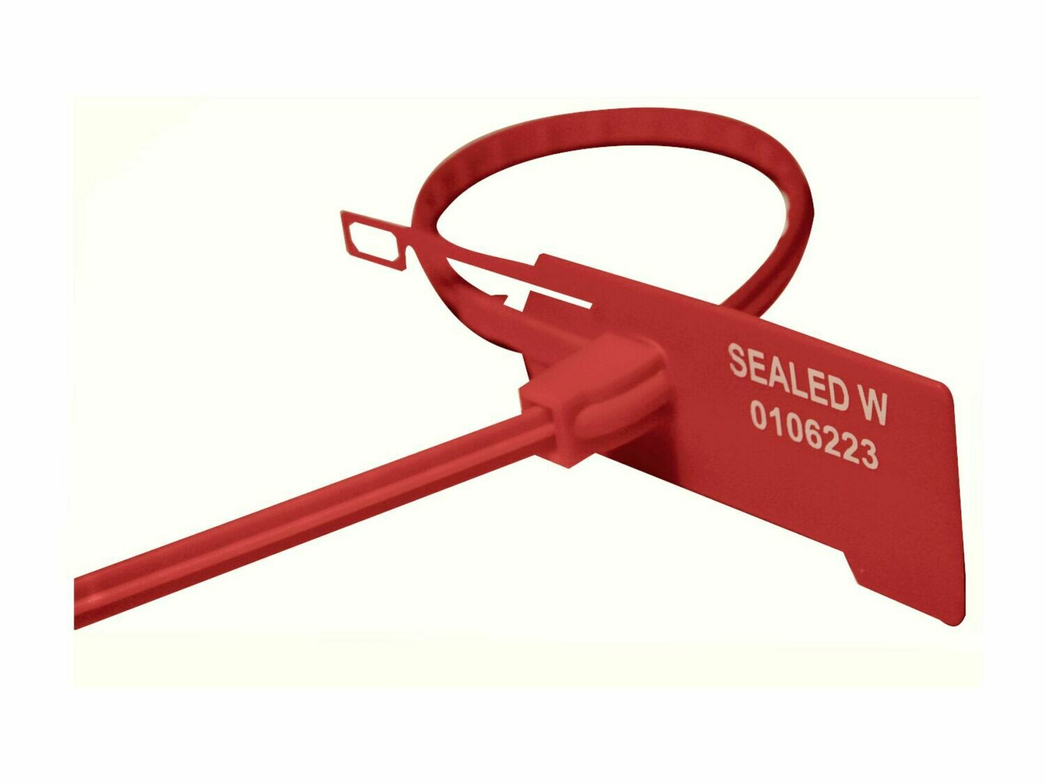 Pull-tight seal Easy & Simple