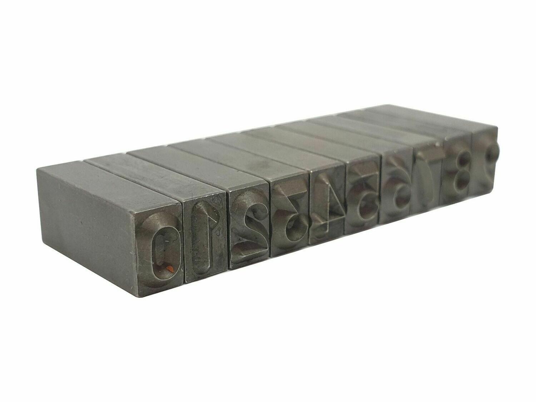 EURO Single Steel Type 3.0 mm