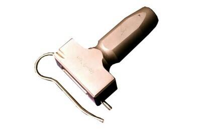 Drziaky ocelovych raznikov PRYOR 6.0 mm