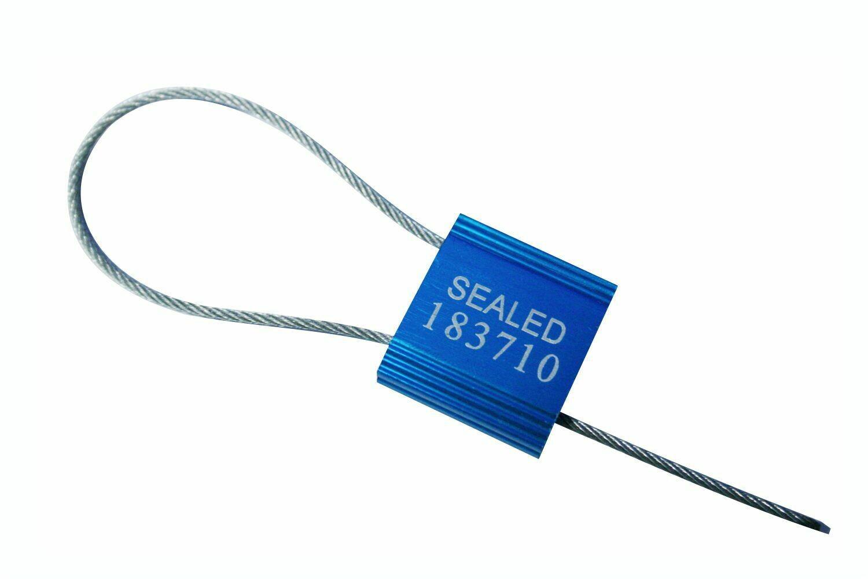 Scelles à cable 1.5 mm x 180 mm