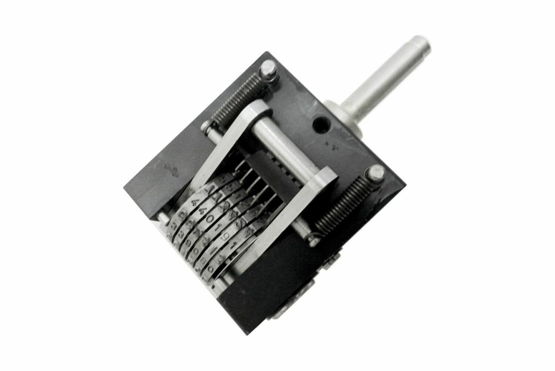 Numeroteur automatique Mod. 600 - 3 mm