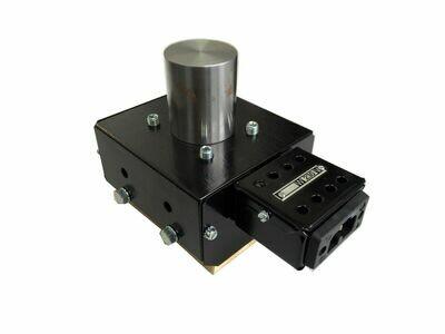Timbro a fuoco ALK HLP 108/E IPPC - 105x80 mm ISPM Nr. 15