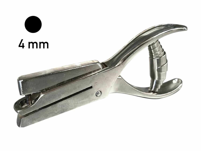 Dierovacie klieste 10/115 - 4 mm