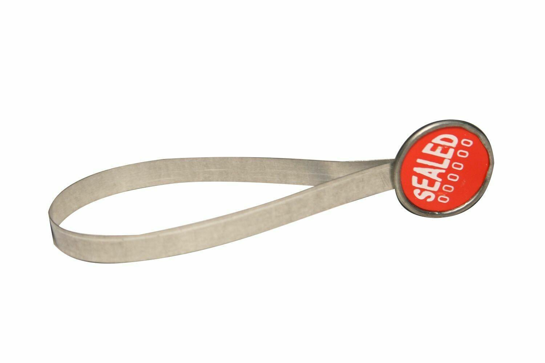 Fixed Length Seal Metal
