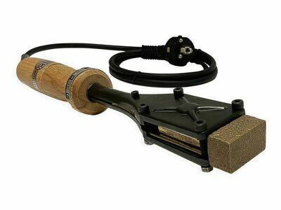 Timbro a fuoco ALK T0 30x16 mm