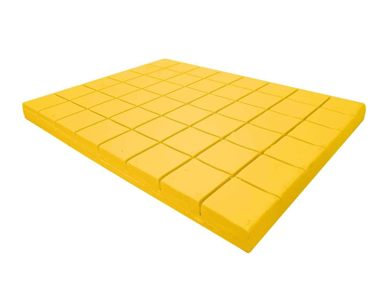 Bottle Sealing Wax - Yellow brilliant