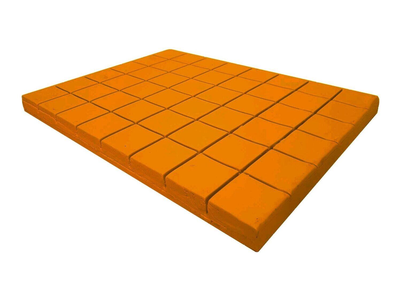 Bottle Sealing Wax - Orange brilliant