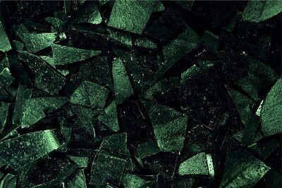 Hard Bottle Sealing Wax - Dark Green