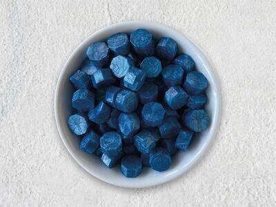 Pearl Sealing Wax - Light Blue