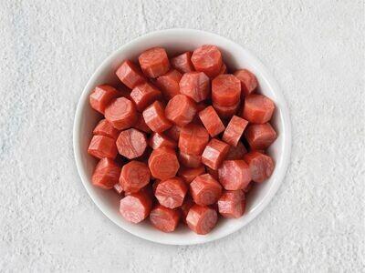 Pearl Sealing Wax - Salmon