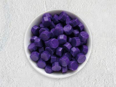 Pearl Sealing Wax - Purple