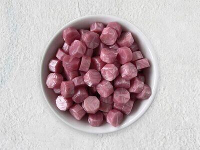 Pearl Sealing Wax - Old Rose