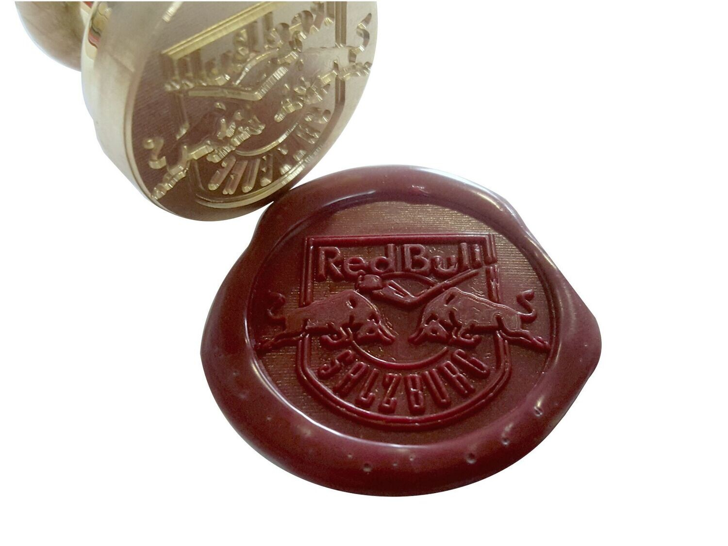 Business Wax Seal Stamp