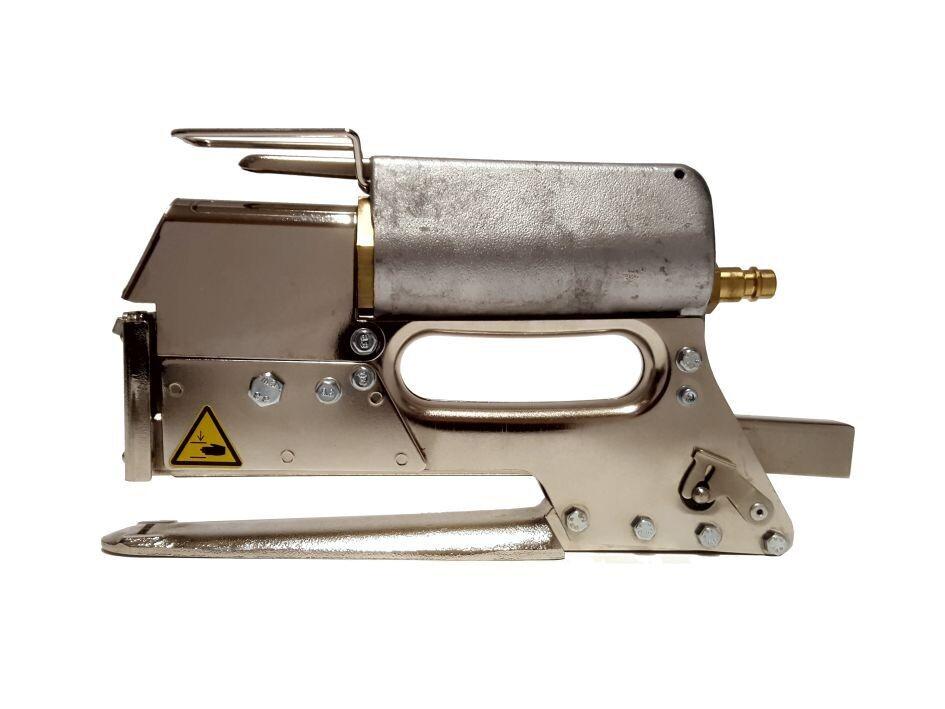 Pneumatic Stapling Plier Senior B-16/L