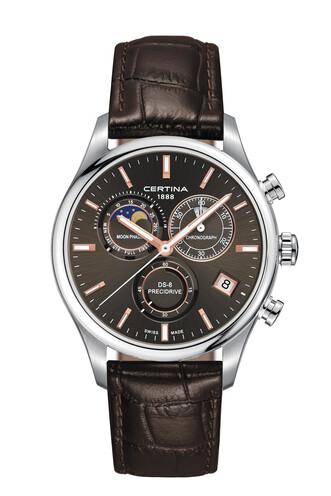 Certina DS-8 Chronograph