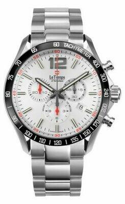 Le Temps Chronograph