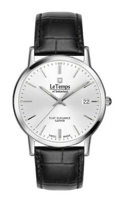 Le Temps Flat Elegance