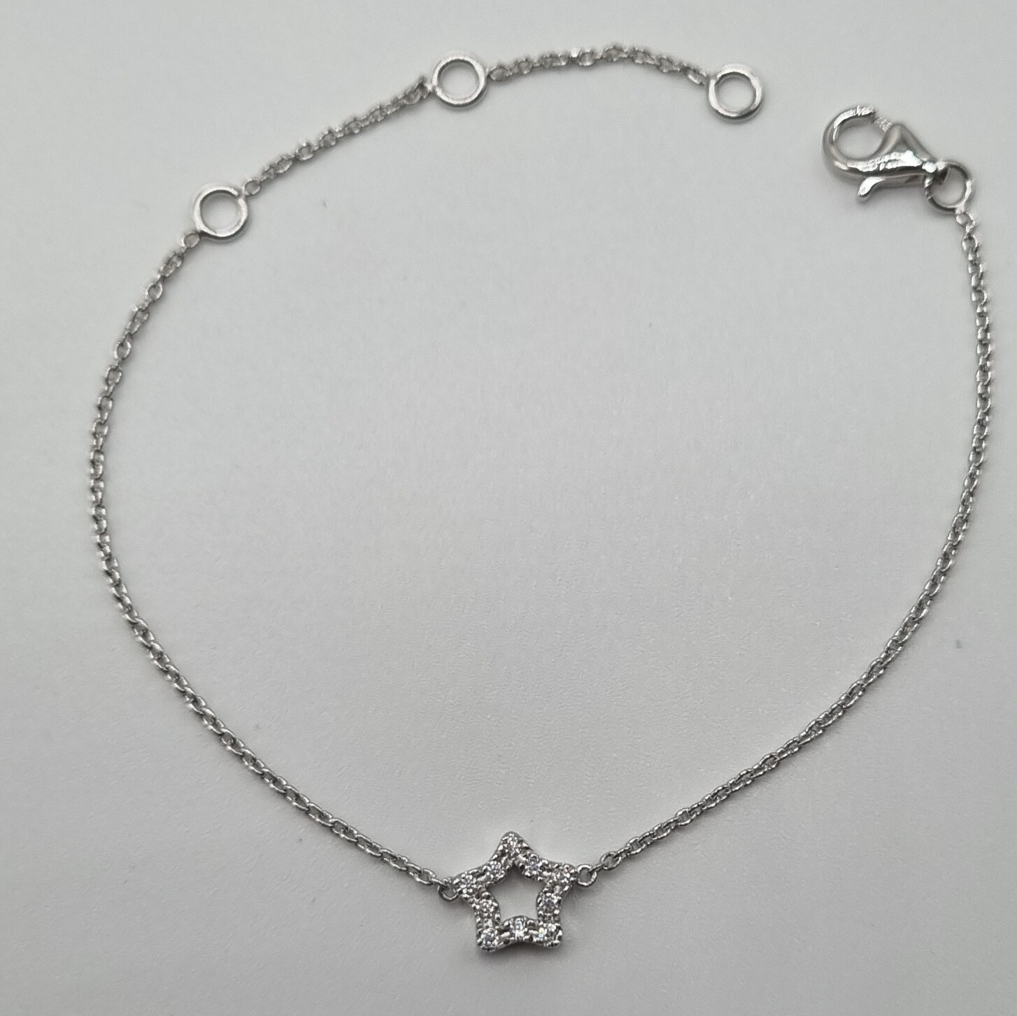 1 Armband Stern