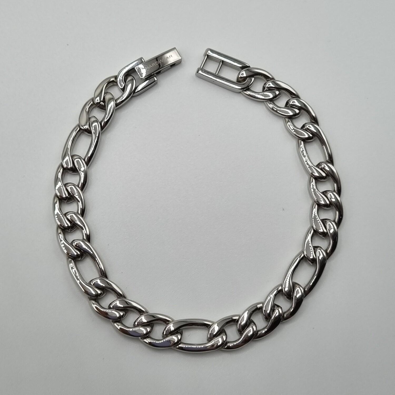 1 Armband Edelstahl