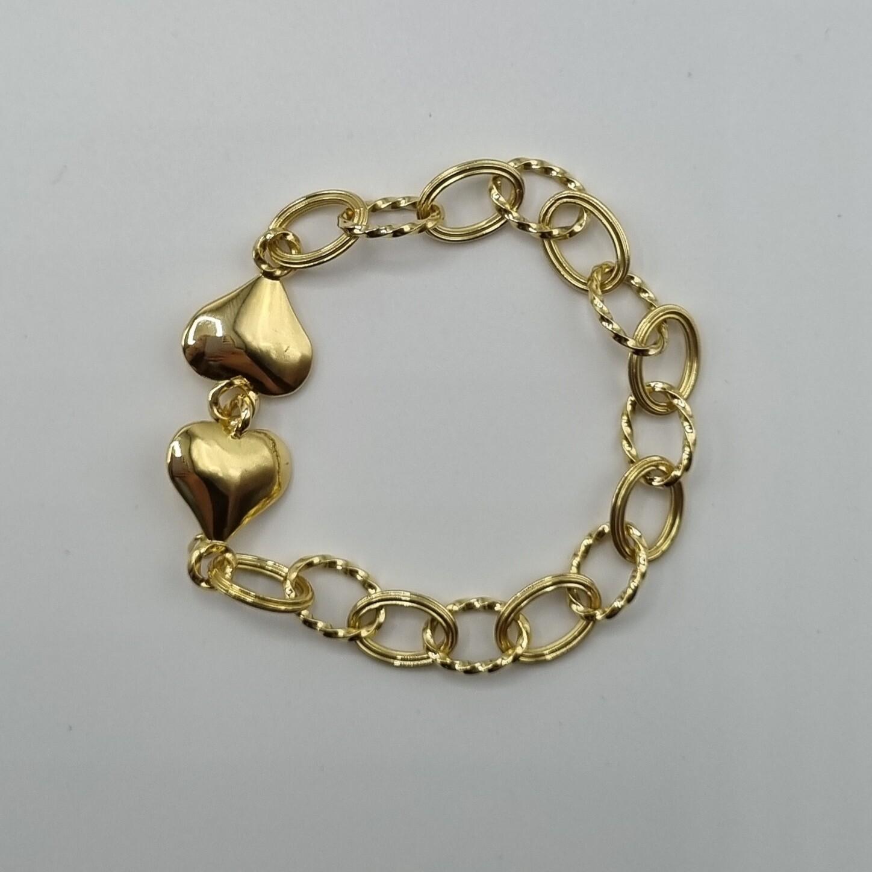 1 Armband Berner Barettlikette
