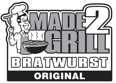 Made2Grill Original Bratwurst