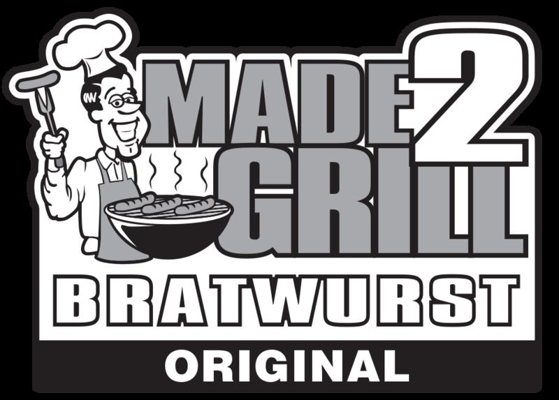 Made2Grill Original Bratwurst