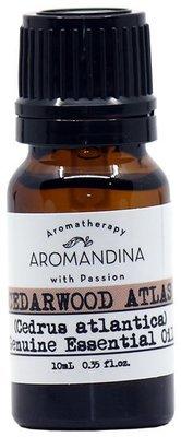 Cedarwood Atlas Essential Oil