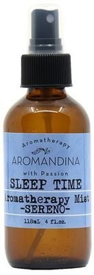 Sleep Time Body Mist