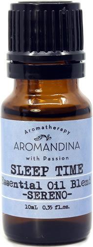 Sleep Time Essential Oil