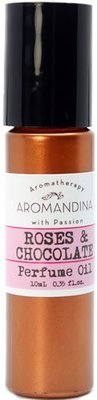 Roses and Chocolate Perfume Oil