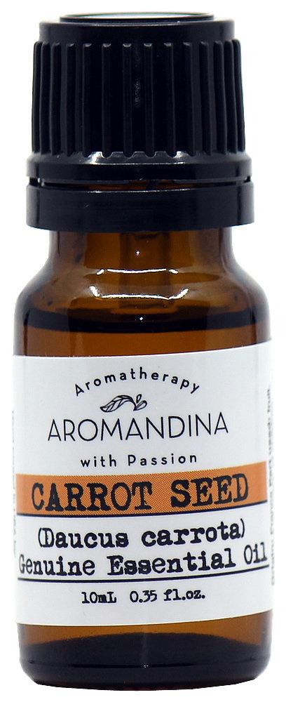Carrot Seed Essential Oil 0.35 fl oz - 10mL