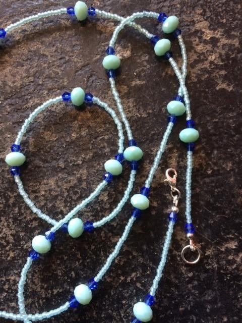 Basic Stringing Necklace