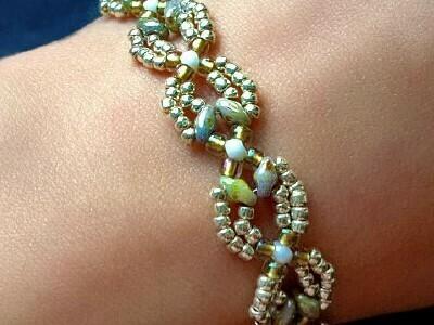 Shalimar Bracelet