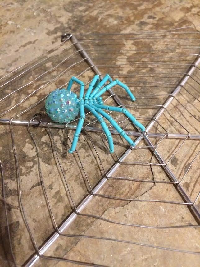 Spider Class