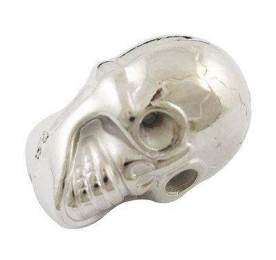 Skull Beads 18mm