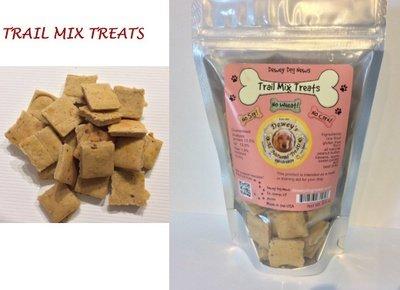 Trail Mix Treats