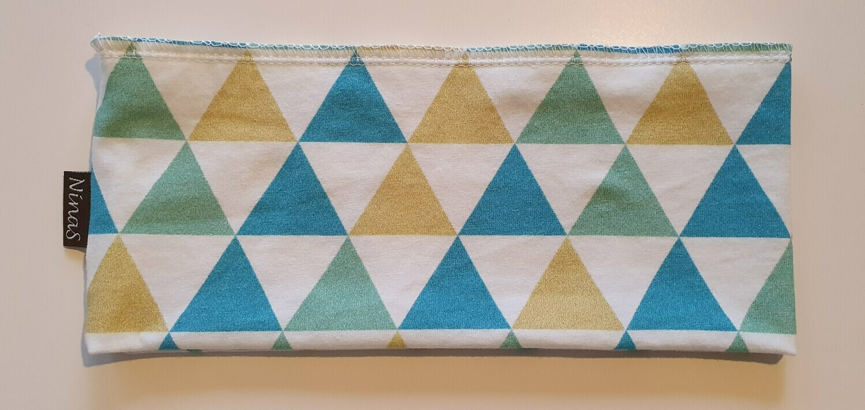 Pannebånd - triangler
