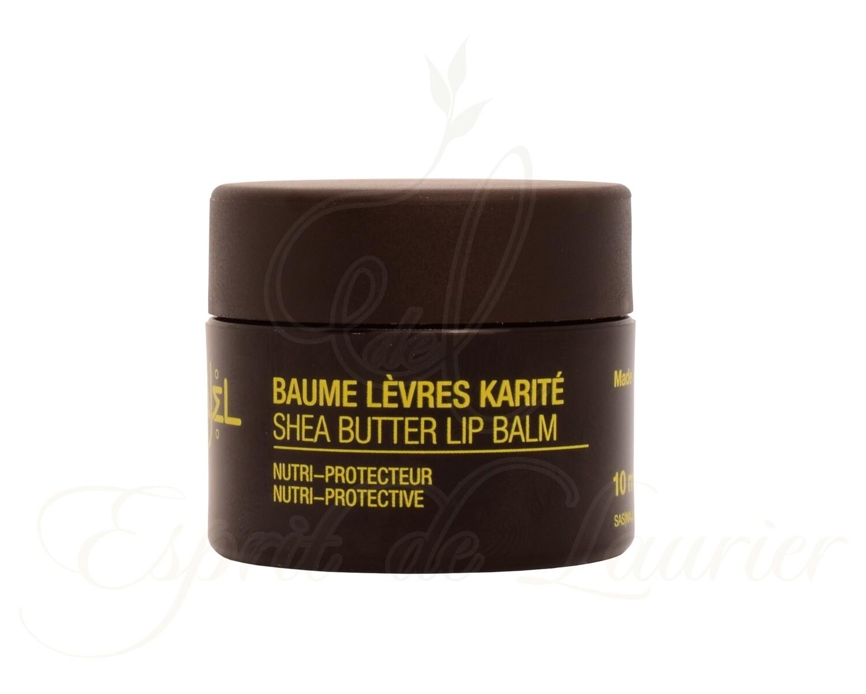 BAUME À LÈVRES KARITÉ