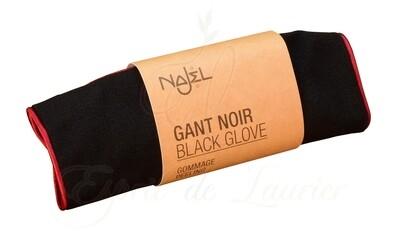 Gant noir
