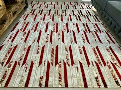 Verona Red Rug (2 x 3 m)