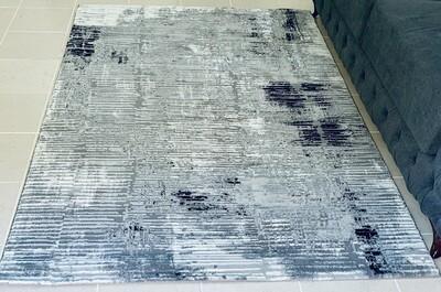 Premier Rug Grey / Black (150x230)