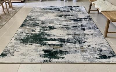 Grus green Rug (2x3 m)