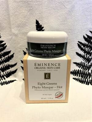 Eight Greens Phyto Masque-Hot