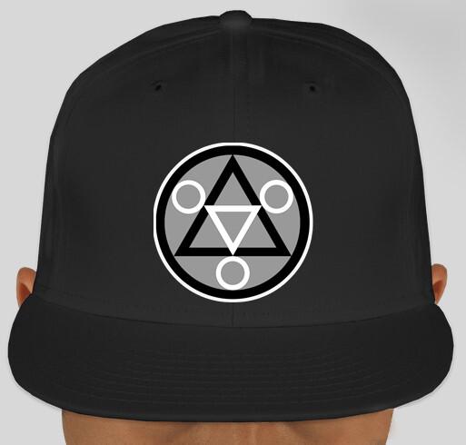 Black Obeyah Hats