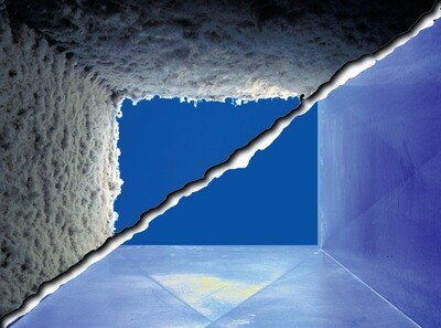 DUCT CLEANING (under 3,000sqft)