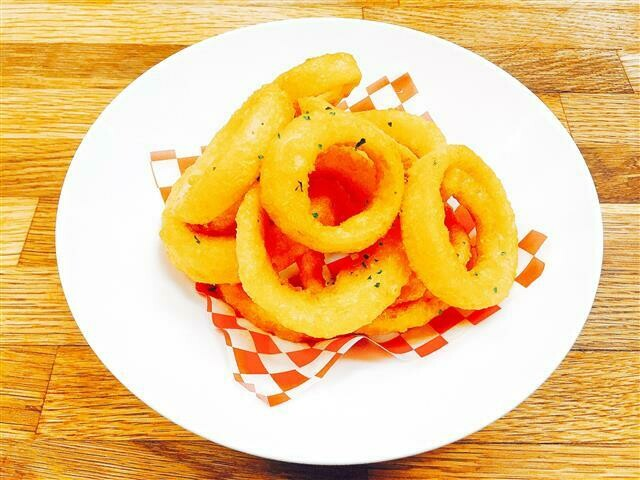 A13. Onion Rings