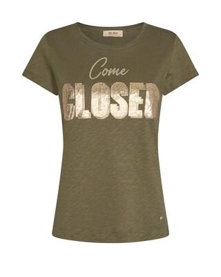 Mos Mosh tshirt