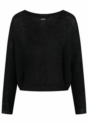 Circle of Trust pullover