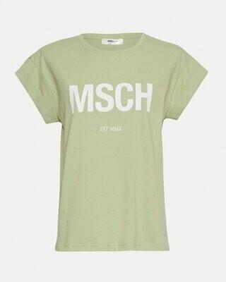 Moss Copenhagen shirt