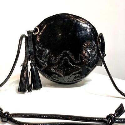 DWRS tas zwart